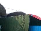 速递篷布 网络帆布售卖 篷布苫布 建筑推拉帐篷