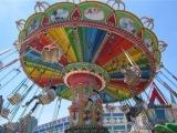 郑州峻宝室外大型游乐设备飓风飞椅