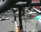 健身车 动感单车 长春欧亚卖场美国爱康健身车。
