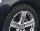 18寸奔驰车轮毂一套出售