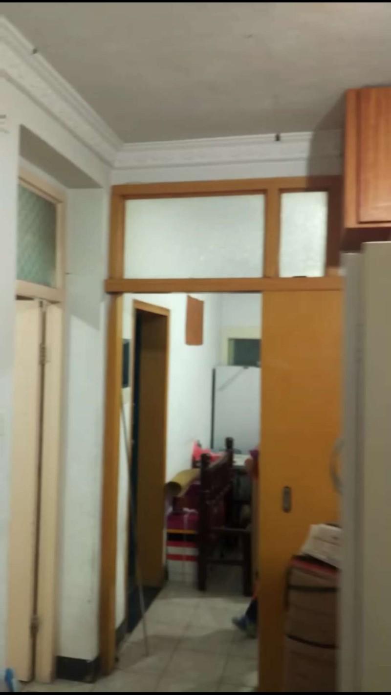 府前 清河 淮海西路电机小区 2室 1厅 60平米 整租