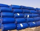 沈阳塑料桶出售大全大蓝桶价格便宜又干净沈阳吨桶回收
