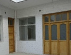 出租秦安县,民生中学附近,四合院整套出租。