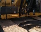 二手挖掘机卡特320D2