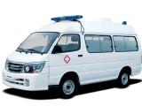 天津市内120转院接送 救护车出租按公里收费