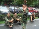 厦门市 正规部队搬家 实行军事化管理 为民服务