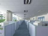 南通开发区办公楼装修铝扣板吊顶厂房隔墙海门轻质砖隔断