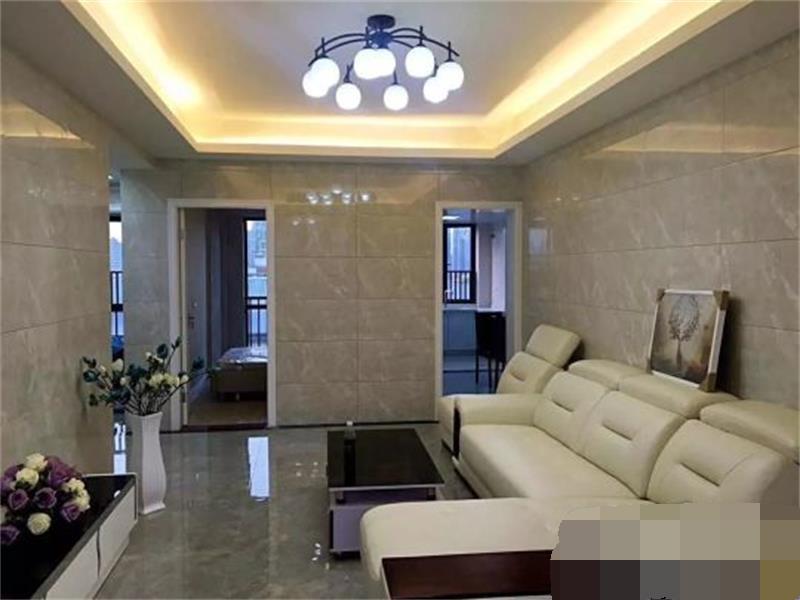 新到邻近中防万宝城北江滨中央商务区高端新房冠坤珍品欧式精
