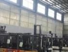 二手合力叉车2吨3吨专卖,杭州二手叉车1-15吨二手电动叉车