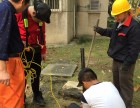 南京鼓楼区雨污分流管道清洗市政管道清淤全方位检测排查