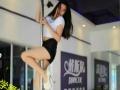 漳州哪里可以学钢管舞爵士舞/戴斯尔国际舞蹈学校