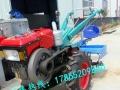 拉萨12马力手扶拖拉机 农用手扶拖拉机