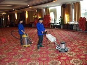 全市更低价开荒保洁,地毯清洗,甲醛检测治理等