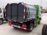 挂桶垃圾车,餐厨垃圾车优质厂家现车
