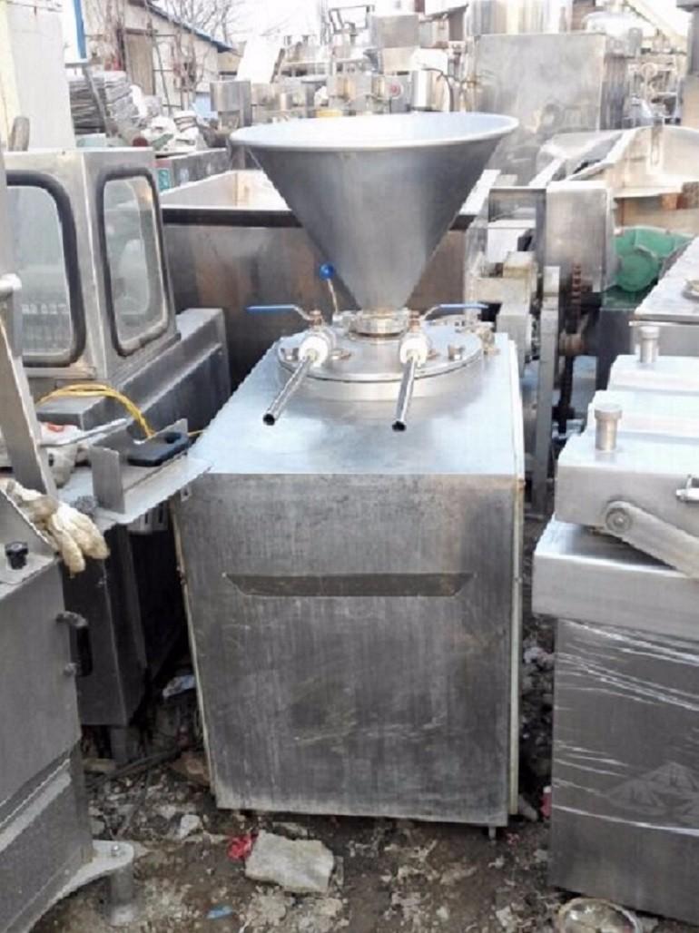 收购二手肉制品加工设备 成套肉制品加工设备