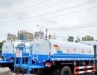 东风绿化8吨10吨洒水车厂家价格
