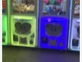 转让处理一批二手电玩设备,室内投币游戏机