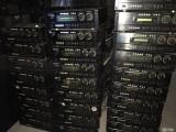 白云高价回收KTV音响设备