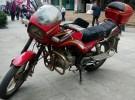 钱江王125摩托车2元