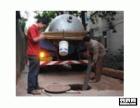 合肥市污水池清理疏通合肥市化粪池吸粪抽污合肥排污管道高压清洗