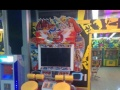 潮州动漫城游戏机赛车液晶屏模拟机动漫设备回收与销售