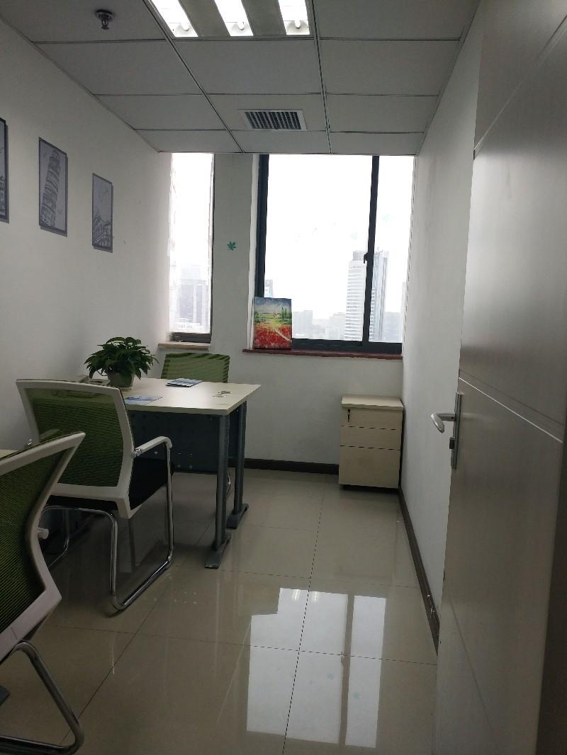 长沙CBD会议室出租 商务中心 小面积办公室出租