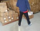 大渡河物流公司上海华宇物流到西安长途搬家