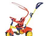 LittleTikes美国小泰克 儿童车 脚踏三轮车 三轮童车