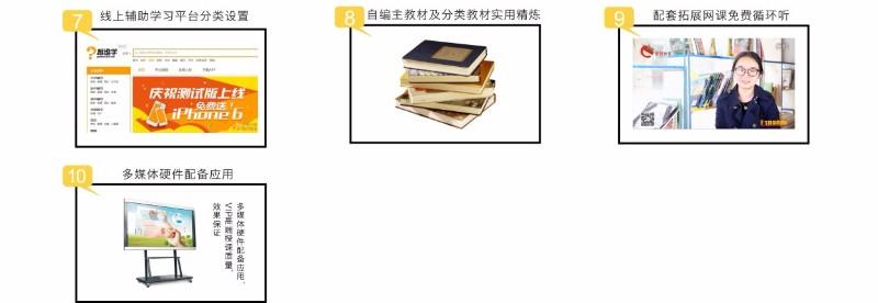 重庆西班牙语培训 番西教育 西班牙留学课程