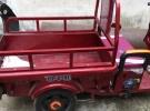 只用了一个多月的和平鸟电动车三轮车转让2000元