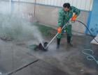 中山石岐厕所疏通    清理粪池