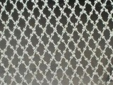 安平厂家生产防护刀片刺绳,刀片刺网,刺绳支架