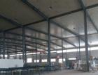 个人开发区淮河路钢结构厂房对外出租(腾跃)