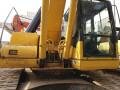 二手小松220挖掘机 电话预约所有机械8折优惠