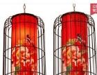 中式婚庆用品婚礼用品鸟笼