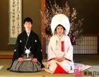 日本文化之婚礼仪式欢迎亲的电询哦