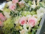 厦门情人节母亲节圣诞节鲜花花束花盒花篮厦门开业花篮