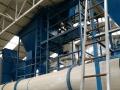 出租或转让山海关渤海家园厂房带环保木炭设备