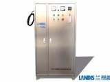 污水处理设备臭氧消毒设备水处理臭氧发生器小型污水处理臭氧机