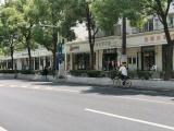 交城路高平路路口沿街商铺