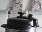 Midea/美的电压力锅