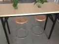 桌椅一套几乎全新