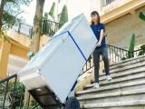 炎炎夏日對電動爬樓機進行保養