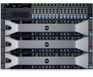 深圳戴尔服务器代理 深圳戴尔服务器R730报价 深圳戴尔总代