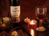 果酒红酒国产品牌微醉时代养生杨梅酒 代理加盟一件代发