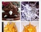 佛山泡沫雕塑厂活动道具展台展厅创意广告定做
