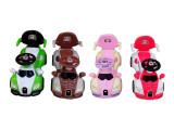 批发 儿童摇板车 滑行摇摆童车玩具扭扭车婴儿手推车 赠品童车