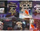 南宁会展纯工厂自有加工厂烤漆展柜制作/展会制作搭建
