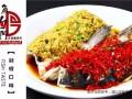 厦门加盟烤鱼 月入3万元 1-2人可经营 15年经验分享