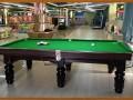 美式(双星)北京台球桌促销价 本店有产品展示厅